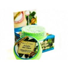 Тайская зубная паста на травах 30 гр