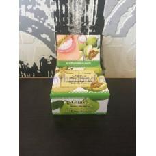 Тайская фруктовая паста для зубов с Гуавой 30 гр