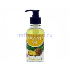 Ананасовое масло для массажа и ухода за кожей 450 мл