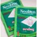 Neobun Menthol Plaster пластырь обезболивающий 2 шт