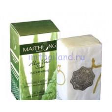 Тайское мыло с Алоэ Вера Maithong 100 гр