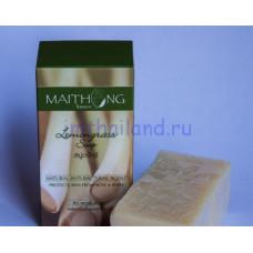 Тайское мыло с лемонграссом Maithong 100 гр
