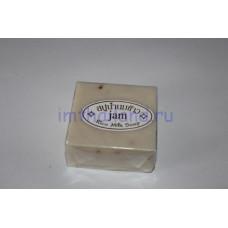 Мыло рисовое из Тайланда, натуральное - Jasmine Rice Soap 60 гр