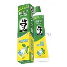 Зубная паста Darlie (Дарли) Свежее дыхание, двойная сила 40 гр