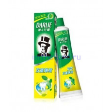 Популярная Тайская зубная паста Дарли (Darlie) Двойная сила 85 гр