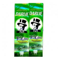 Тайская зубная паста Darlie (Дарли) с зеленым чаем и мятой 160 гр