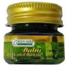 Бальзам с экстрактом растения Барлерия 10 гр