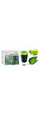 Жидкий хлорофилл с яблоком и витамином С - 30 пакетиков