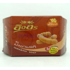 Тайское мыло с тамариндом 85 гр