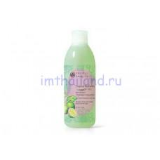 Лечебный шампунь для жирных волос с бергамотом Oriental Princess 250 мл