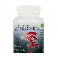 Препарат для потенции и лечения бесплодия у мужчин Tongkat Ali (Кмалг Чгаг Сар) 100 капсул