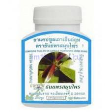 Капсулы для лечения суставов, мышечных болей Thao En On (Тао-эн-он) 100 шт