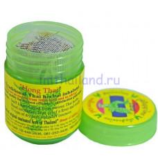 Тайский ингалятор Hong Thai 15 гр