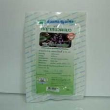 Травяной чай Кошачий ус (Ортосифон) для почек 20 пакетиков