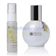 Тайский парфюм (туалетная вода) Путешествие для чувств 9 мл