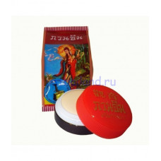 Жемчужный крем с отбеливающим эффектом Kuan Im Pearl 3 гр
