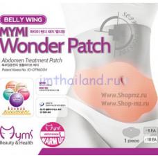 Патч для живота Mymi Wonder Patch