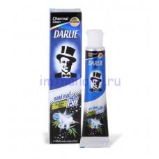Darlie зубная паста угольная 40 гр