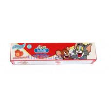 Детская зубная паста Kodomo Lion 40 гр