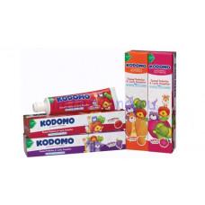 Детская тайская зубная паста с фтором Kodomo 40 гр