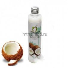 Кокосовое масло Тропикана 100 мл – Отзывы