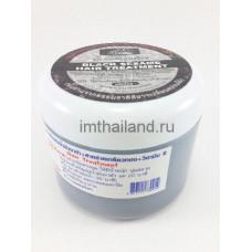 Тайская черная маска для волос 300 гр