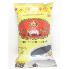 Тайский кофе растворимый Number One, 1 кг
