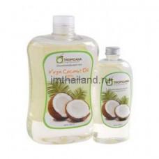 Тайское кокосовое масло Tropicana 1 л