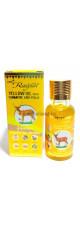 Желтое масло из Тайланда Rasyan Isme 20 мл