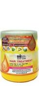 Маска для роста волос, от выпадения волос Dema Genive Hair Treatment 500 мл