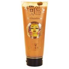 Золотая маска пленка для лица Gold Mask 220 мл