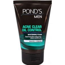 Пенка для умывания Pond's для мужчин для жирной проблемной кожи 50мл