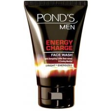 Пенка для умывания Pond's для мужчин «Заряд Энергии» 50мл