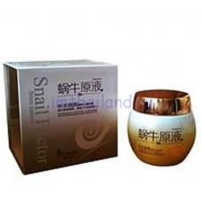 Snail Factor крем-маска для лица с улиткой 120 гр